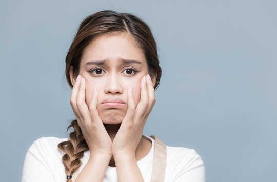 چگونه برای جلوگیری از فشار دادن نتایج آزمون