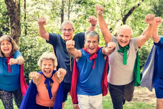 不同文化如何教导我们关于老年痴呆症的事情?