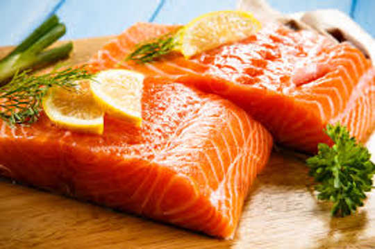 Want To Eat Fish That's Truly Good For You?