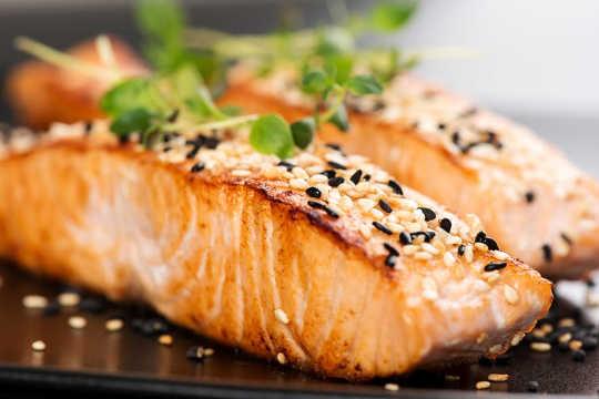 5 Arten von Lebensmitteln zur Steigerung Ihrer psychischen Wohlbefinden