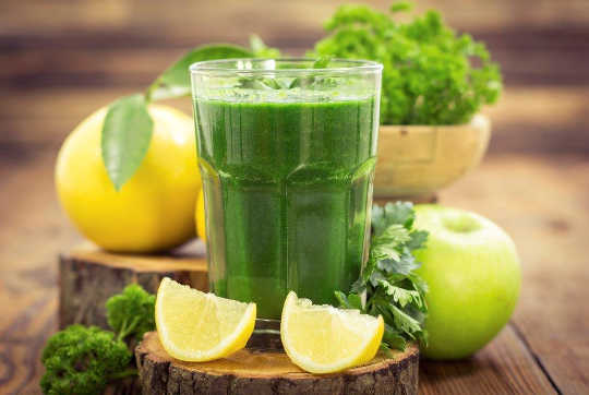 Detoxification Therapies para sa Better Health