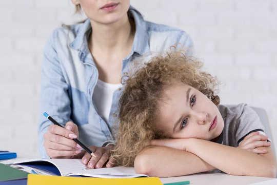 Kenapa Kita Boleh Hilang Gadis yang Memiliki ADHD
