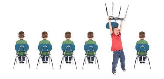 Bakit Nawawala ang mga Babae na May ADHD