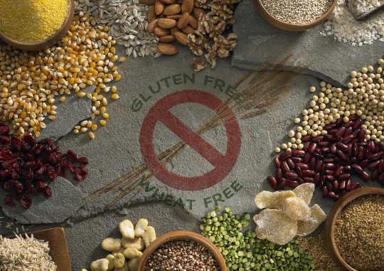 Jos sinulla ei ole keliakiaa, gluteenin välttäminen ei ehkä ole terveellistä