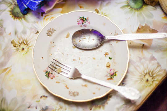 Kebiasaan 10 Orang Yang Menurunkan Berat Dan Mematikannya