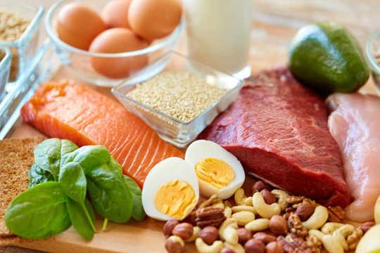 Wenn Typ 2 Diabetes vermieden wird, gibt es mehr als eine Diät zur Auswahl