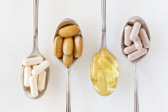 What Supplements Do Scientists Use, And Why?