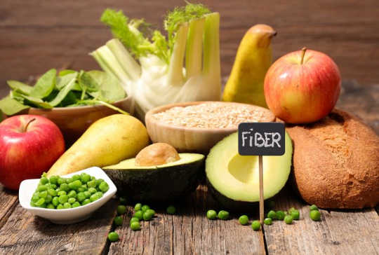 High-fiber Foods May Boost Gut Bacteria To Control Diabetes