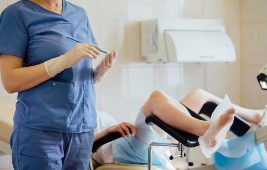 用HPV筛查替代Pap涂片的延迟使生命成本降低