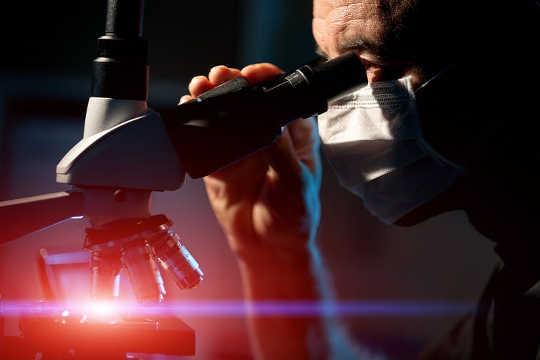 Wie das Immunsystem des Körpers eine Heilung für Krebs liefern kann