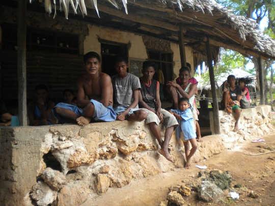 Anak Indonésia Yang Ditahan Di Penjara Orang Dewasa Austrália