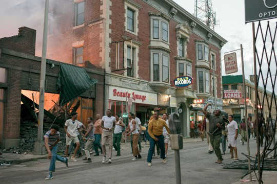Reports Overlooked Racial Wealth Gap As Factor Behind 1960s Riots