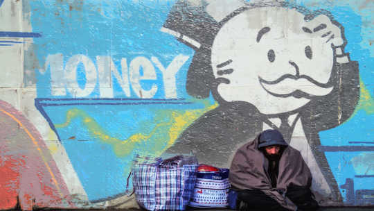 What Happens To The Middle Class As Inequality Rises?