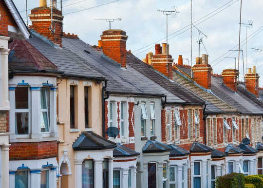 Understanding London's Falling House Prices