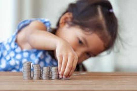 Compétences en mathématiques 5 Votre enfant a besoin de se préparer pour la maternelle