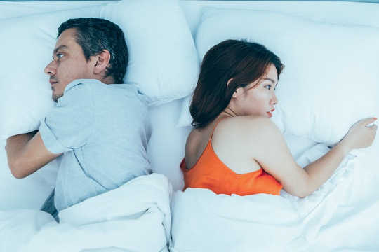 Are Midlife Sex Problems Are More Common Than You Think?