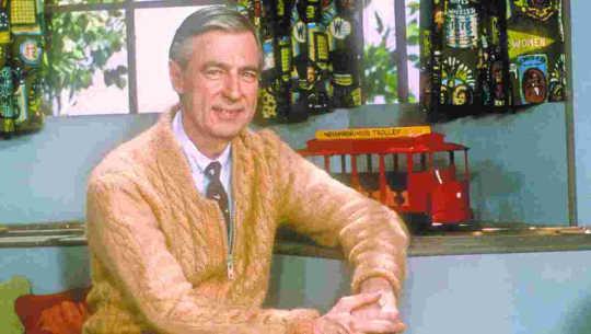Kenapa Mister Rogers Adalah Model Peranan yang Kita Perlu Sekarang Kanan