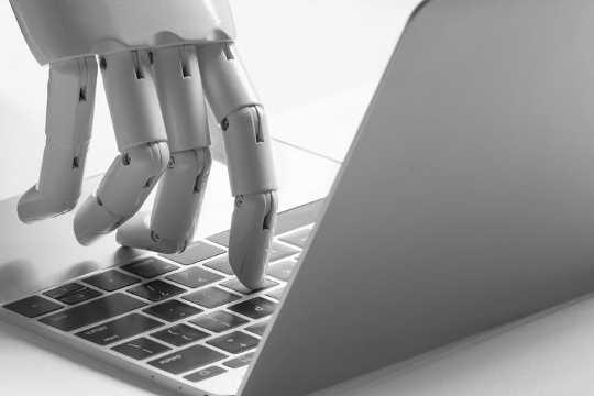 A combinação de robôs com a Internet das coisas é o próximo grande avanço?