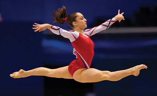Miten olympialaiset kouluttavat aivojaan tulemaan henkisesti koviksi