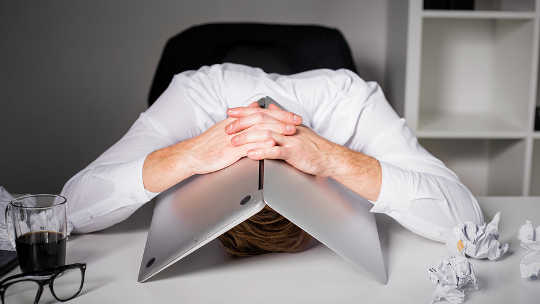 Why Does Other People's Misfortune Sometime Give Us Pleasure?
