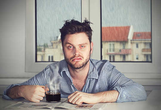 The Hidden Costs Of A Hangover