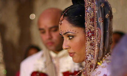 Love In A Time Of Migrants: On Rethinking Arranged Marriages