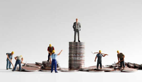 How Rising Inequality Is Stalling Economies By Crippling Demand