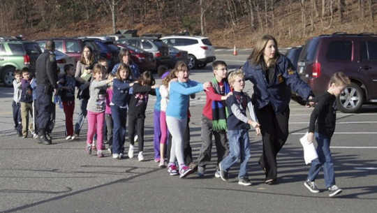 Zero Tolerance Discipline Policies Won't Fix School Shootings