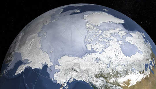 IPCC 1.5 ℃ Laporan: Inilah Yang Dikatakan Ilmu Iklim