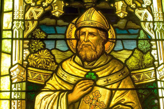 10 Things To Know About The Real St. Patrick