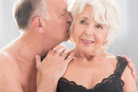Why Older Adults May Need The Sex Talk Even More Than Teens