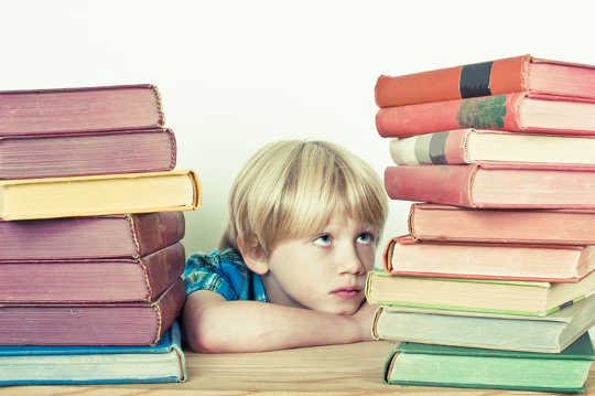Why Reading Teaching In Schools Can Kill A Love For Books