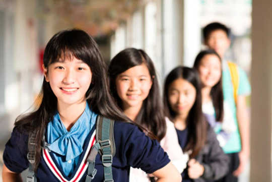 Why Test Prep Is A Rite Of Passage For Many Asian-Americans