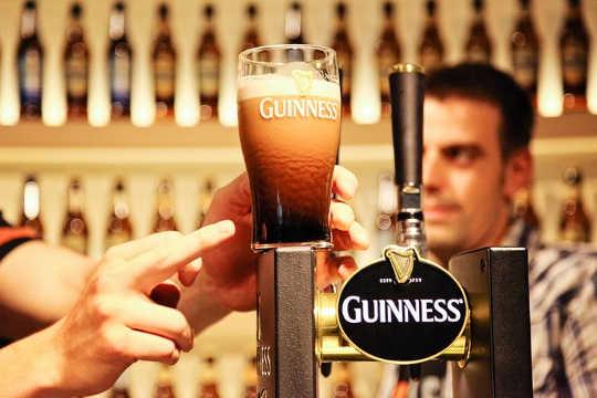 기후 변화가 전세계 맥주 공급 부족의 원인
