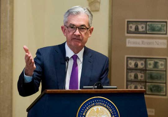 Zou een recessie de hoek om kunnen?