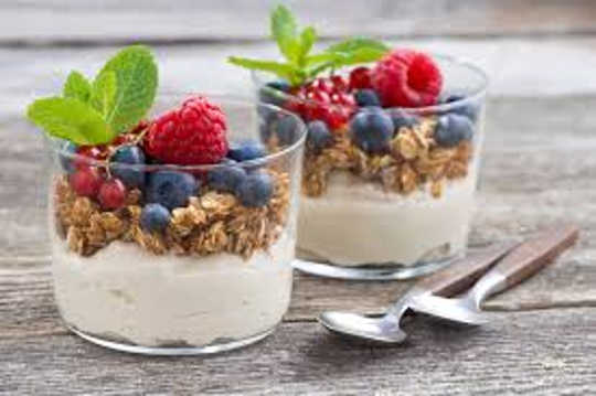 There Are High Levels Of Sugar In Organic And Children's Yogurts