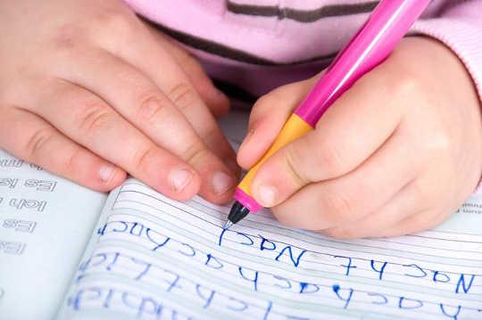 Hvorfor noen lærere ikke forstår dybden av dysleksi