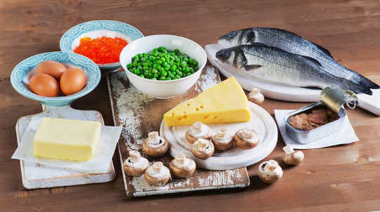 Vitamina D: sebuah vitamin semu untuk penyakit palsu