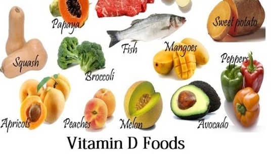 What Getting Too Little Vitamin D Does To You Over Time