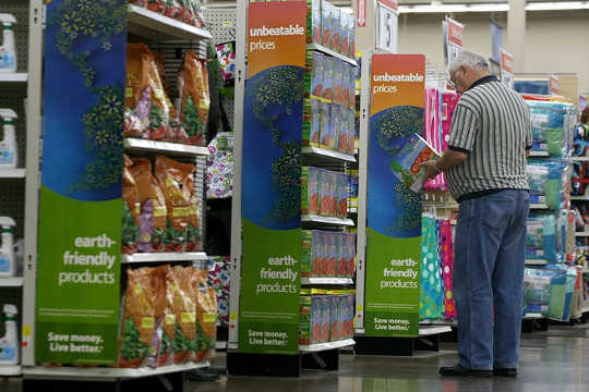 Qu'est-il arrivé quand Walmart a essayé de rendre la durabilité abordable