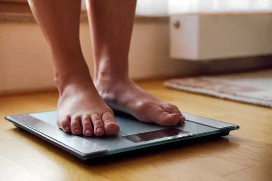 Should You Weigh Yourself Regularly?