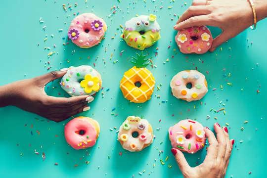 Hvorfor Snacking kan skade din helse
