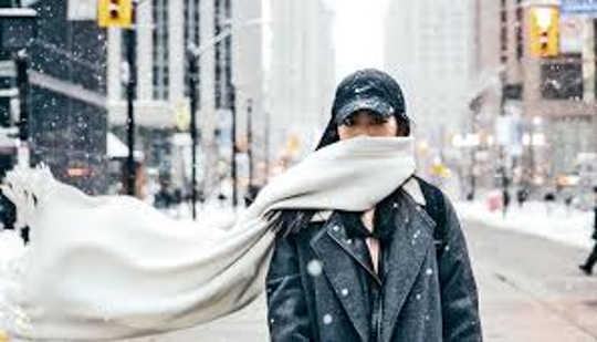 为什么美国东部的冬季空气仍然如此肮脏
