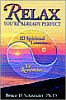 Santai, Anda Sudah Sempurna: Pelajaran Rohani 10 Ingat oleh Bruce D Schneider, Ph.D.
