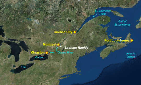 Why The Gulf Of St. Lawrence Is Losing Oxygen