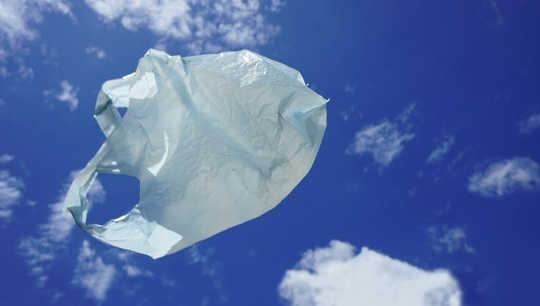 Mengapa Plastik Dapat Diproduksi Mungkin Tidak Lebih Baik Untuk Lingkungan
