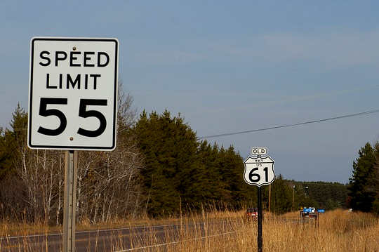 Why Setting Speed Limits Too Low Increases Fatal Crashes