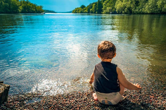 Mindful Breathing for Children (and Parents) of All Ages