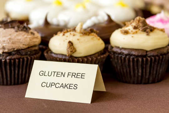 Why Gluten-Free Food Might Increase Your Risk Of Diabetes