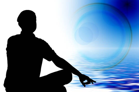 冥想:超越理性,邏輯思維